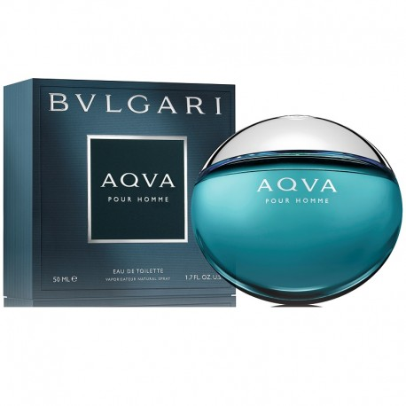 Bulgari Aqua pour Homme EDT 50 ML