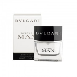 Bulgari Man EDT 30 ML