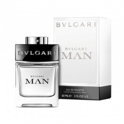 Bulgari Man EDT 60 ML