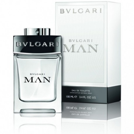 Bulgari Man EDT 100 ML