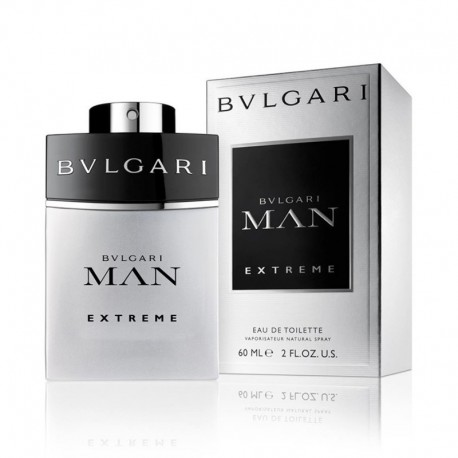Bulgari Man Extreme EDT 60 ML