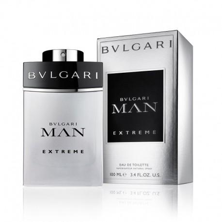 Bulgari Man Extreme EDT 100 ML
