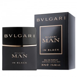 Bulgari Man in Black EDP 30 ML