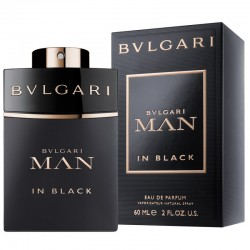 Bulgari Man in Black EDP 60 ML