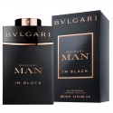 Bulgari Man in Black EDP 100 ML