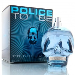 Police To Be EDT 125 ML
