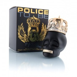 Police To Be The King EDT 40 ML