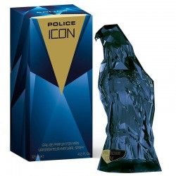 Police Icon EDP 125 ML