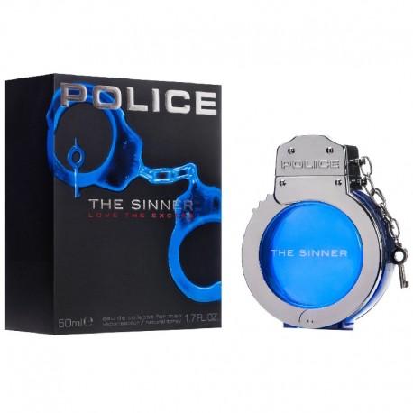 Police The Sinner For Man EDT 50 ML