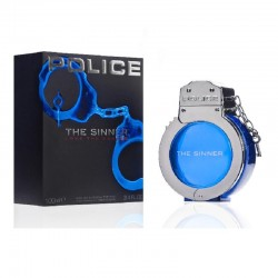 Police The Sinner For Man EDT 100 ML