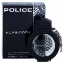 Police Forbidden For Man EDT 50 ML