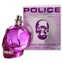 Police To Be Woman EDP 75 ML