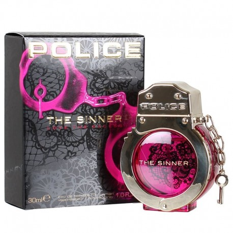 Police The Sinner Donna EDT 30 ML