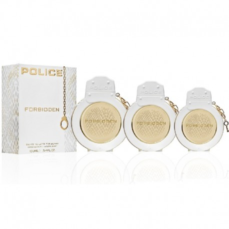 Police Forbidden For Woman EDT 100 ML