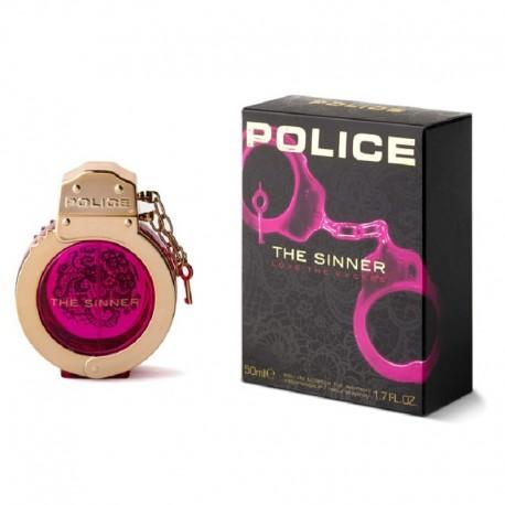 Police The Sinner Donna EDT 50 ML