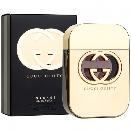Gucci Guilty Intense EDP 75 ML