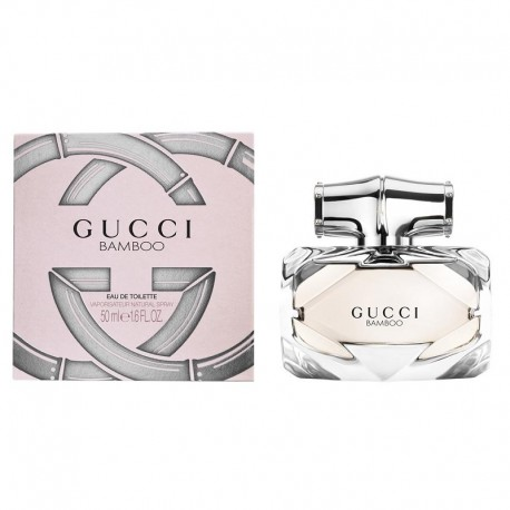 Gucci Bamboo EDT 50 ML