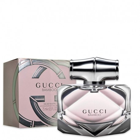 Gucci Bamboo EDT 75 ML
