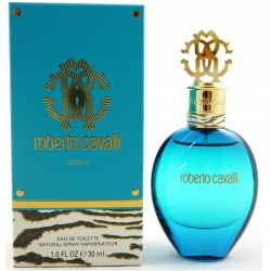 Roberto Cavalli Acqua EDT 30 ML