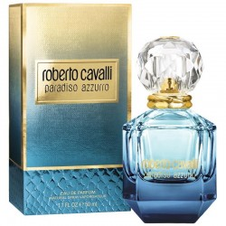 Roberto Cavalli Paradiso Azzurro EDP 50 ML