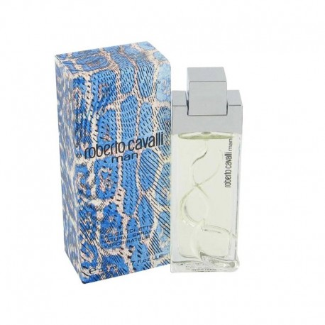 Roberto Cavalli Man EDT 50 ML