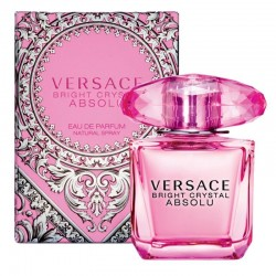 Versace Bright Crystal Absolu EDP 50 ML