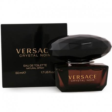 Versace Crystal Noir EDT 50 ML