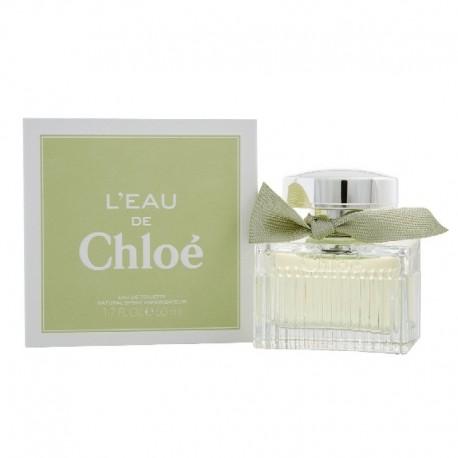 Chloé L'Eau de Chloé EDT 50 ML