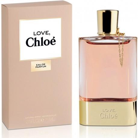 Chloé Love EDP 75 ML