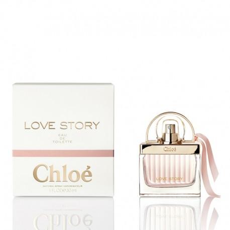 Chloé Love Story EDT 30 ML