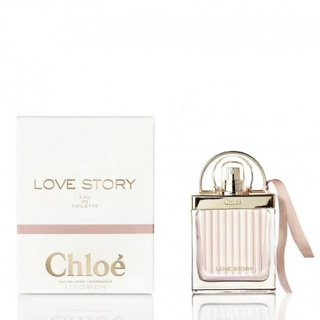 Chloé Love Story EDT 50 ML