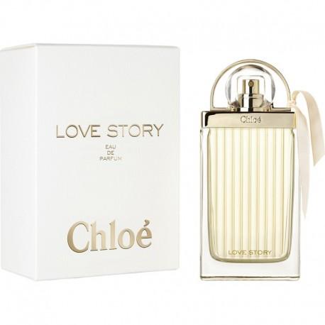 Chloé Love Story EDP 75 ML