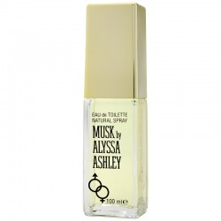 Alyssa Ashley Musk EDT 100 ML