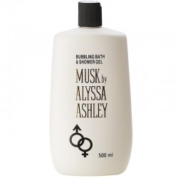 Alyssa Ashley Musk Gel Doccia 500 ML
