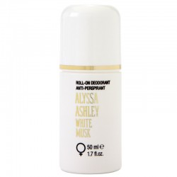 Alyssa Ashley White Musk Rol-on 50 ML