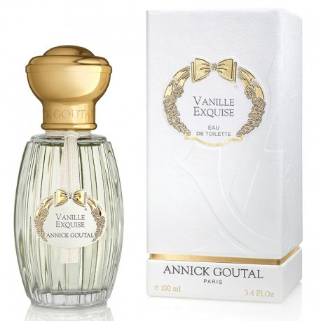 Annick Goutal Vanille Exquise EDT 100 ML