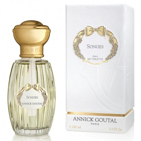Annick Goutal Songes EDT 100 ML