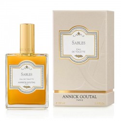 Annick Goutal Sables Homme EDT 100 ML