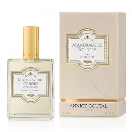 Annick Goutal Mandragore Pourpre EDT 100 ML