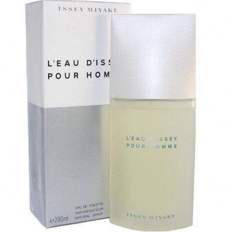 Issey Miyake L' Eau d'Issey Pour Homme EDT 200 ML