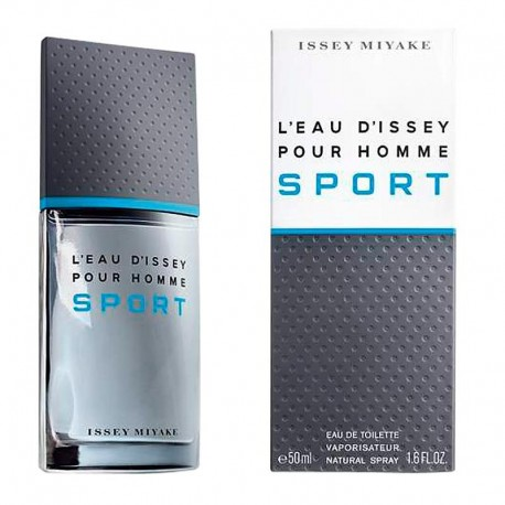 Issey Miyake L' Eau d'Issey Pour Homme Sport EDT 50 ML