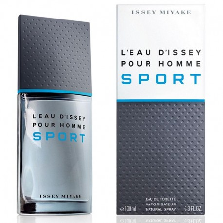 Issey Miyake L' Eau d'Issey Pour Homme Sport EDT 100 ML