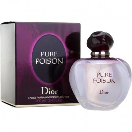 Dior Pure Poison EDP 100 ML
