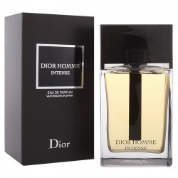 Dior Homme Intense EDP 100 ML