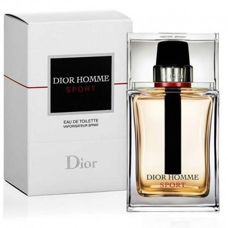 Dior Homme Sport EDT 125ML