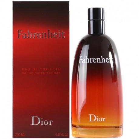 Dior Fahrenheit EDT 200 ML