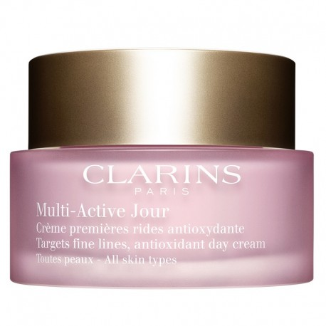 Clarins Crema Giorno Multi-Active 50 ML