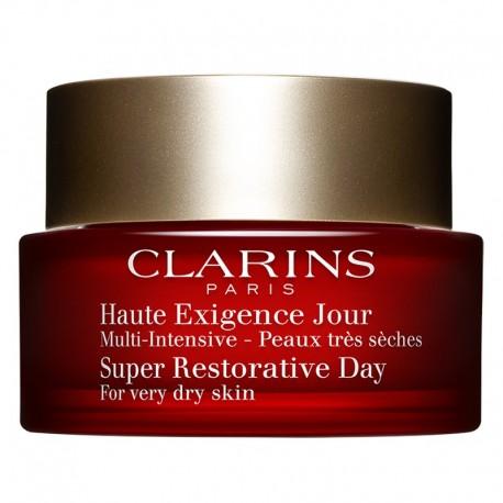 Clarins Multi-Intensive Crema Antietà Giorno Multi Intensiva Pelle Molto Secca 50 ML
