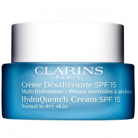 Clarins Multi-Idratante Crema Idratante SPF15 Pelle Normale e Secca 50 ML
