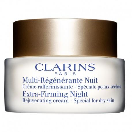 Clarins Multi-Régénérante Crema Antirughe Notte Speciale Pelle Secca 50 ML